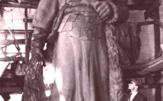 Что открыл Ерофей Хабаров?