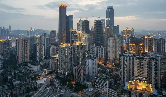 Сколько всего городов в мире: количество городов с населением более 3 млн человек