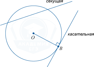 Что называется хордой окружности в математике и геометрии: определение, основные свойства