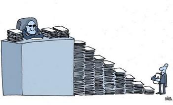 О бюрократии простыми словами: что такое бюрократизм, бюрократ – кто это, какие определения даёт википедия