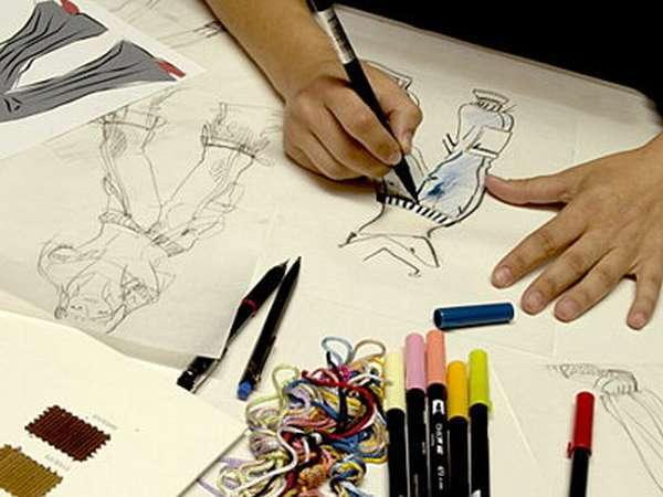 Какие предметы нужно сдавать на дизайнера: перечень и список