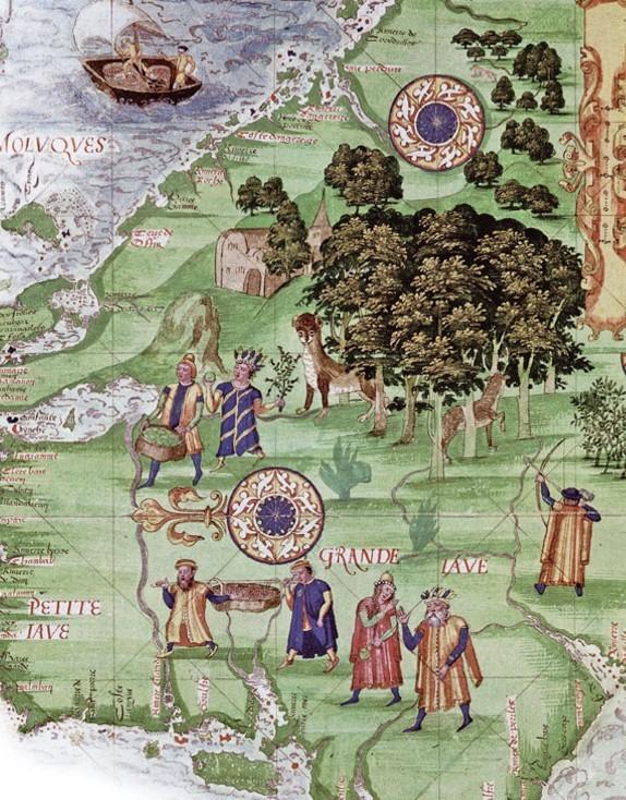 Плавание Фернандо Магеллана: первое кругосветное путешествие и его значение