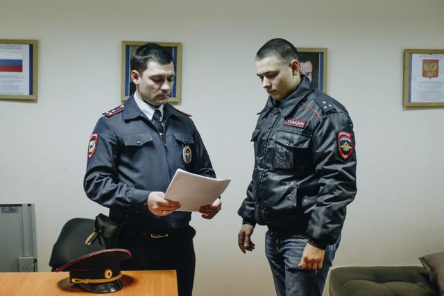 Специалитет профессий, скрытых за понятием правоохранительной деятельности