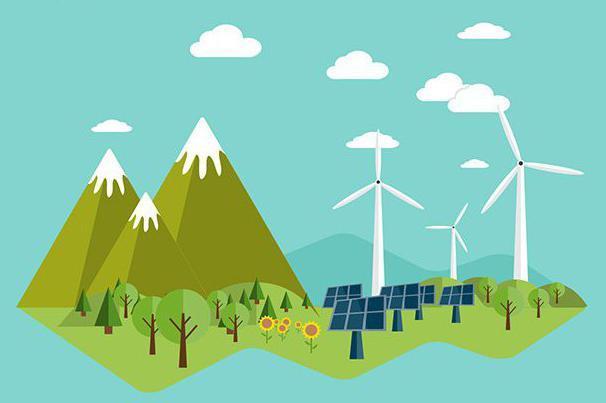 Что может являться рациональным природопользованием: примеры и принципы использования ресурсов