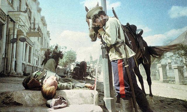 «Тихий Дон» краткий пересказ и содержание по главам и частям романа Шолохова