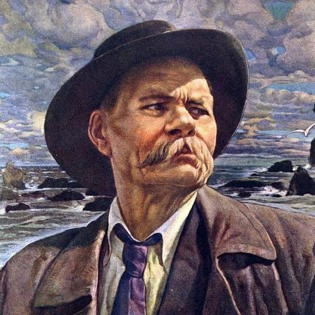 «Старуха Изергиль» краткий пересказ и содержание рассказа Горького
