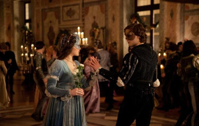 Краткое содержание «Ромео и Джульетта» Шекспира