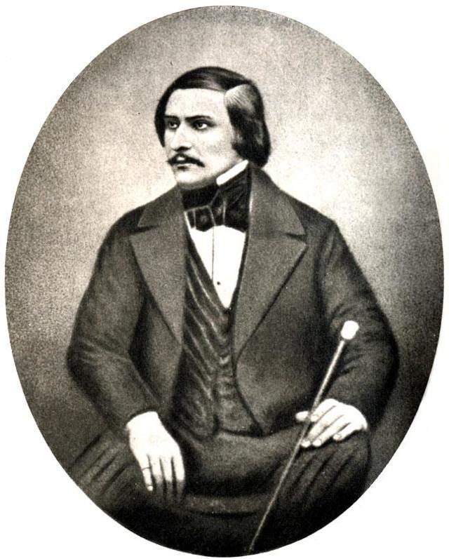 «Мёртвые души» краткий пересказ и содержание по главам поэмы Гоголя