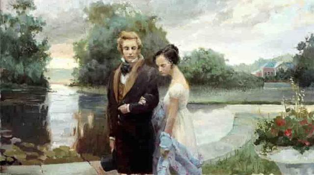 «Евгений Онегин» краткий пересказ и содержание по главам романа Пушкина